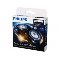 фото Бритвенный блок для 3-х головочных бритв Philips RQ 11/50
