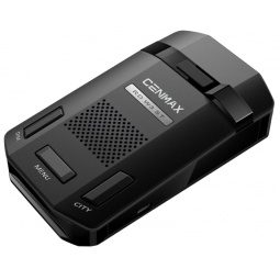 Купить Радар-детектор CENMAX RD W3 ST GPS