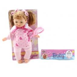 фото Кукла интерактивная Shantou Gepai с темными волосами 628961