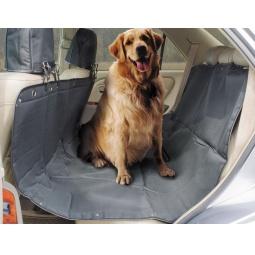 Купить Лежак для собак автомобильный DEZZIE 5628999