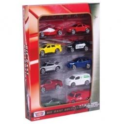 Купить Набор машинок Motormax 75648