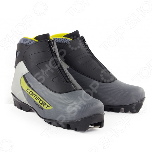 Ботинки лыжные Larsen Comfort