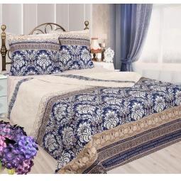 фото Комплект постельного белья Сова и Жаворонок «Феникс». Семейный