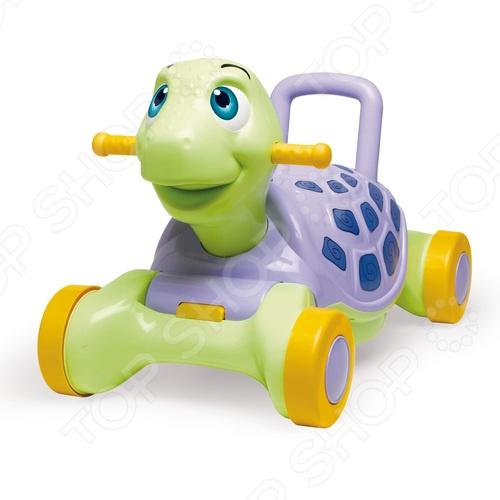 фото Каталка детская Chicos «Счастливая черепашка», Каталки и качалки