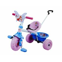 Купить Велосипед трехколесный Smoby Winx