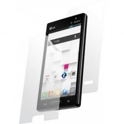 фото Пленка защитная LaZarr для LG Optimus L9 P765. Тип: антибликовая