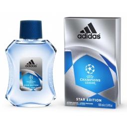 фото Лосьон после бритья Adidas Uefa Star Edition. Объем: 100 мл
