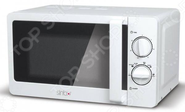 Микроволновая печь Sinbo SMO 3650 микроволновая печь sinbo smo 3657