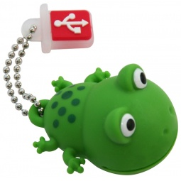 фото Флешка с брелоком TDK Froggy USB 2.0 Flash Drive 4GB