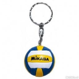 фото Брелок «волейбольный мяч» Mikasa KN-VB
