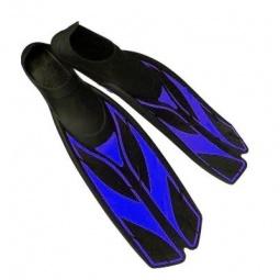 фото Ласты Submarine F730. Цвет: синий. Размер: 39-40
