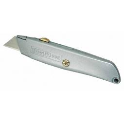 Купить Нож строительный STANLEY 99E RETRACTABLE