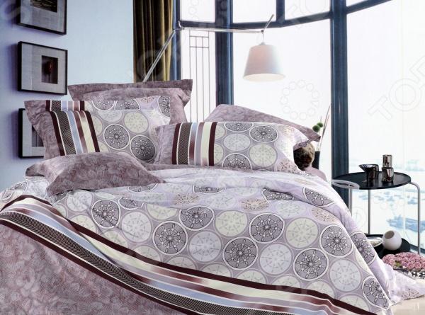 Комплект постельного белья Tiffany's Secret «Монако»