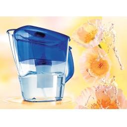 Купить Фильтр-кувшин для воды Барьер Гранд NEO