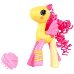 фото Набор игровой для девочек Lalaloopsy Лошадка Mini Lala-Oopsies. В ассортименте