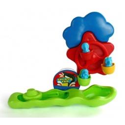 Купить Игрушка для ванной Жирафики «Каруселька». Уцененный товар