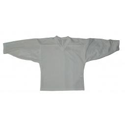 фото Рубашка тренировочная ATEMI. Цвет: белый