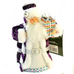 фото Кукла под елку Новогодняя сказка «Дед Мороз» 949197