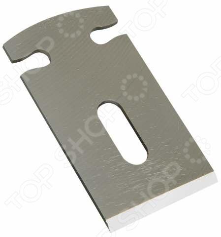 Нож для рубанка STANLEY 12 нож страйт сталь 65х13