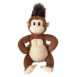 фото Мягкая игрушка Fluffy Family «Обезьянка Читта»