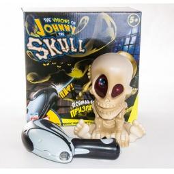 фото Игрушка интерактивная Johnny the Skull «Тир проекционный. Джонни-Черепок» 0669