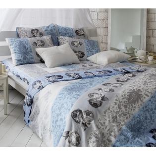 Купить Комплект постельного белья Tiffany's Secret «Небесный эскиз». Евро