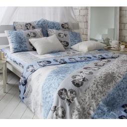 фото Комплект постельного белья Tiffany's Secret «Небесный эскиз». Евро. Размер наволочки: 50х70 см — 2 шт