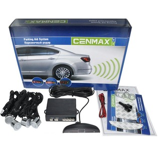 Купить Парктроник CENMAX PS-4.1