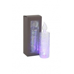 фото Свеча декоративная Christmas House с лампами на батарейках 1694708