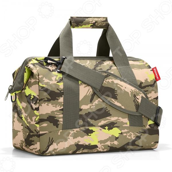 Сумка дорожная Reisenthel Allrounder М Camouflage