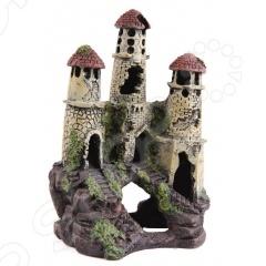 Замок для аквариума DEZZIE «Призрак»