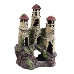 Купить Замок для аквариума DEZZIE «Призрак»