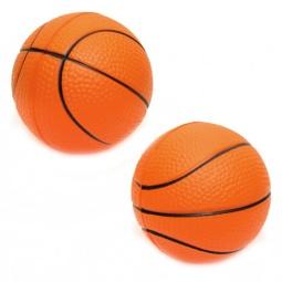 Купить Мячик-антистресс TX31496 «Баскетбол»