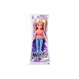 фото Кукла Moxie Подружка Эйвери 64021
