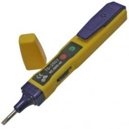 фото Отвертка-индикатор звуковая Ресанта 6885-48NS (RFA101)