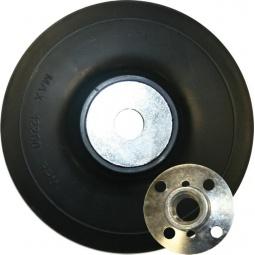 фото Диск опорный для фибровых кругов Prorab 180 F