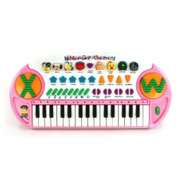 фото Синтезатор игрушечный Shantou Gepai TLF-3209A