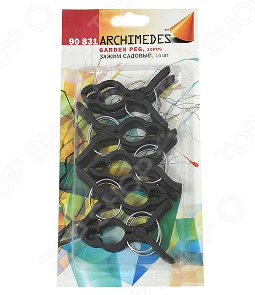 Зажим садовый Archimedes 90831 Зажим садовый Archimedes 90831 /