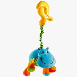 Купить Развивающая игрушка Tiny love «Гиппопотам Гарри»