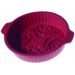Купить Форма для выпечки силиконовая Regent Букет