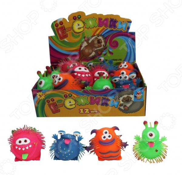 Игрушка-антистресс 1 Toy «Инопланетянин» игрушка