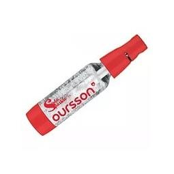 фото Набор для домашней газировки Oursson OS1000SK. Цвет: красный