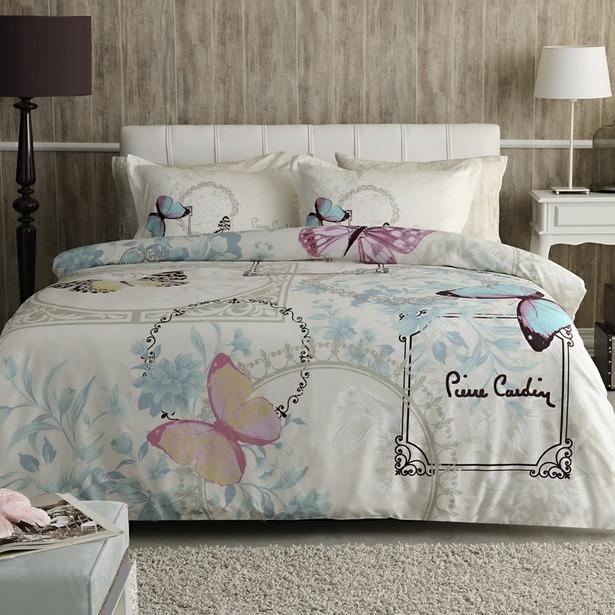 фото Комплект постельного белья Pierre Cardin Laurent. 2-спальный