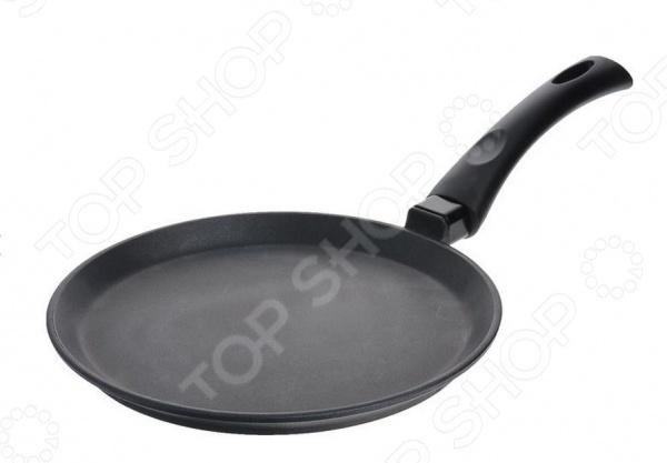 Сковорода Нева-металл 9224 набор topperr для ухода за газовыми и электрическими плитами 3 предмета
