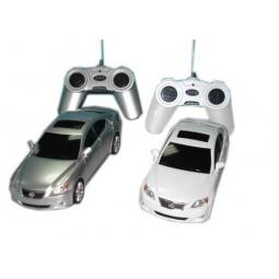 фото Машина на радиоуправлении Rastar Lexus IS 350. В ассортименте