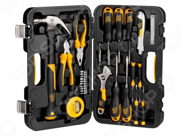 Набор инструментов для ремонтных работ JCB JST001 jcb jsw011