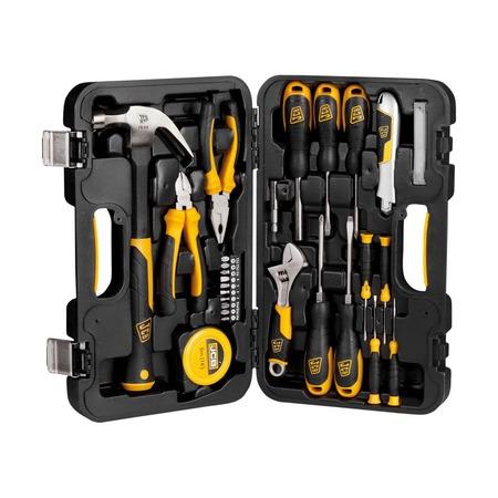 Купить Набор инструментов для ремонтных работ JCB JST001