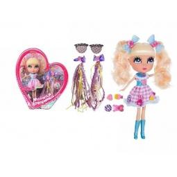 фото Кукла с аксессуарами Zhorya «Модная вечеринка» 1700147