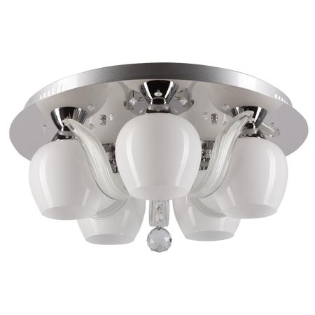 Купить Люстра потолочная MW-Light «Ивонна» 459010305