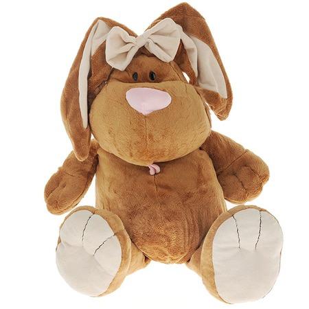 Купить Мягкая игрушка Gulliver Кролик сидячий 7-4204